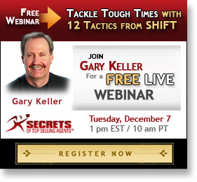 FREE Webinar: Tackle Tough Times with 12 Tactics from SHIFT