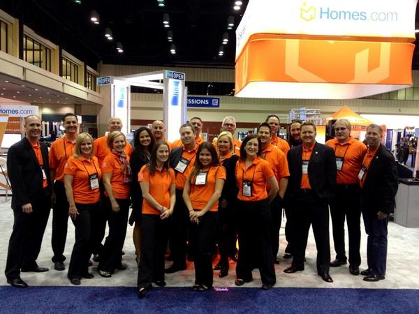 Living the Dream at NAR 2012!