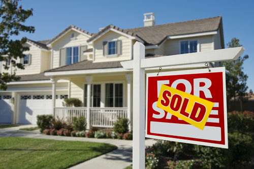 New-home Sales Up in 2012