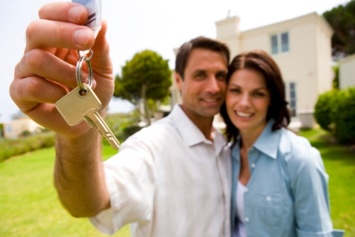 Homebuyer Personalities