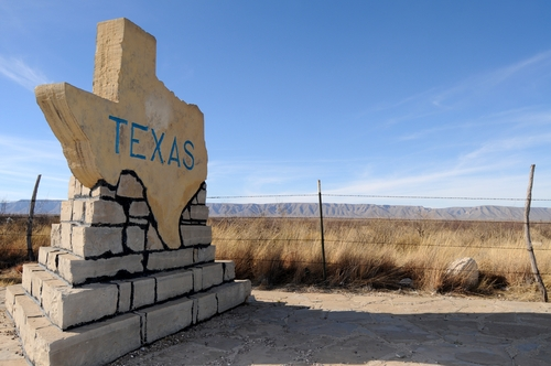 Everything Really is Bigger in Texas – Especially the Real Estate!