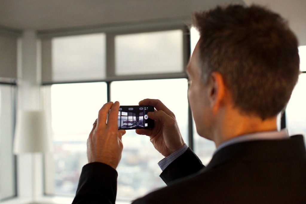 Video Content: A Rising Trend in Real Estate Marketing