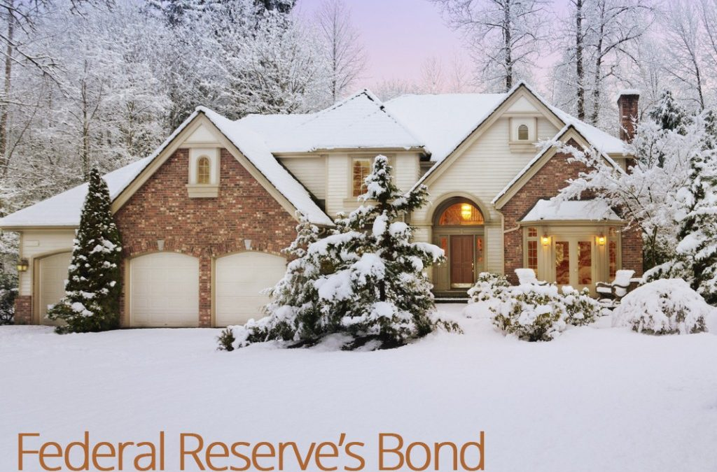 Federal Reserve's Bond Tapering Leads to Higher Mortgage Rates in 2014