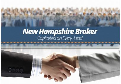 New Hampshire Broker Capitalizes on Every Lead