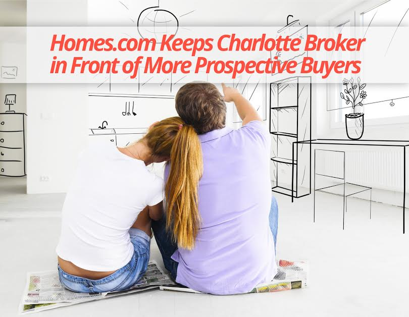 Charlotte Broker Shares Secrets to Increase Traffic and Leads