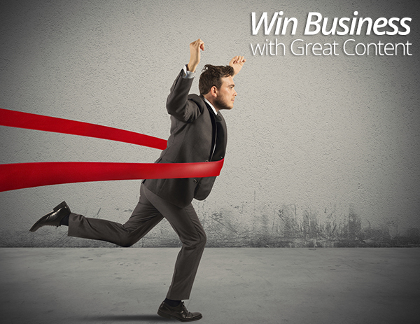 How to Win Local Business with Great Content
