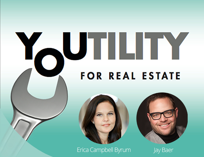 Homes.com and ForRent.com Partner with Jay Baer to Publish Youtility for Real Estate!