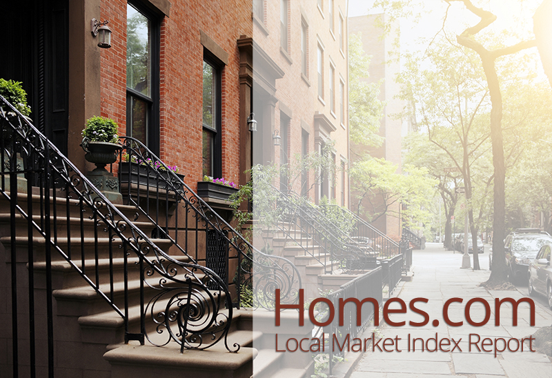 Rising Home Prices Found Throughout Markets in the Northeast!