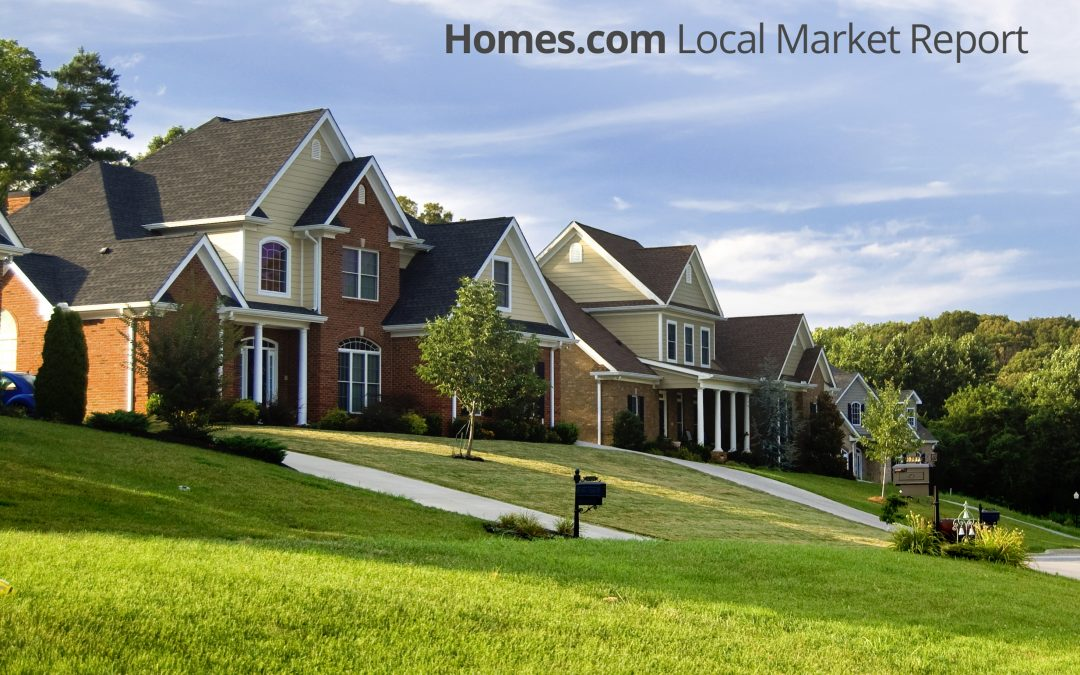 December Was A True Success for Most Local Real Estate Markets