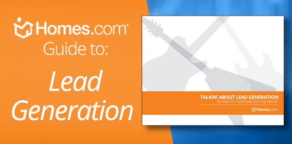 "Download Your FREE Copy of the ""Talkin' About Lead Generation"" eBook!"