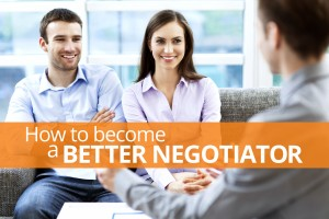 """How to Become A Better Negotiator by """"Clicking"""" with Your Clients"""
