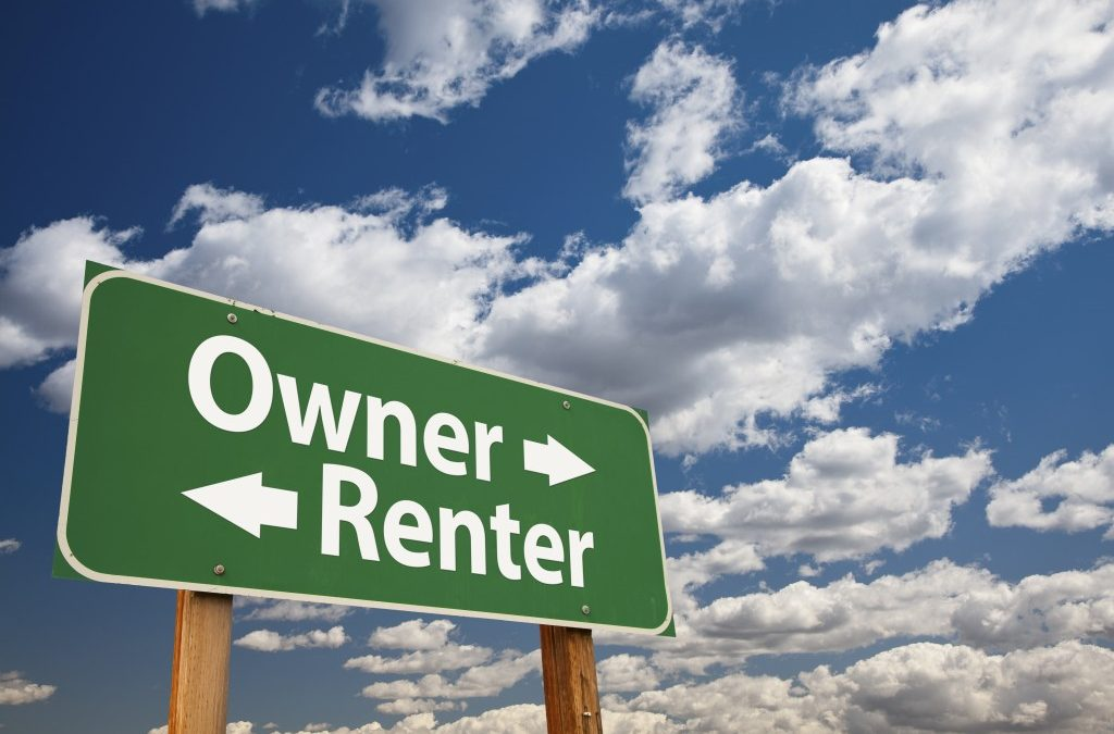 Why Millennials Are Saying Goodbye to Rentals and Looking to Buy A Home