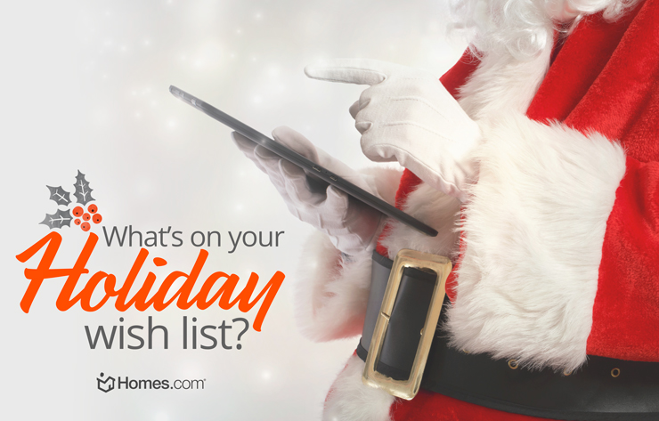 Top 8 Real Estate Gadgets for Your Holiday Wish List
