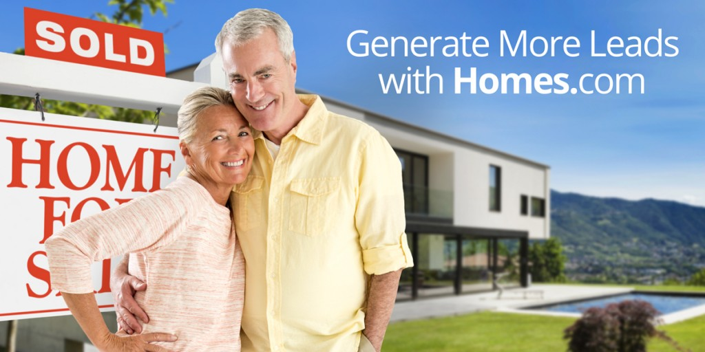3 Steps to Generate More Homes.com Leads