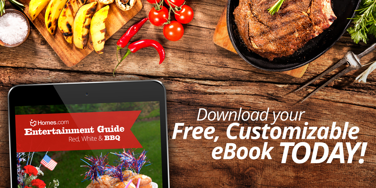 Help Your Clients Host the Ultimate Summer BBQ [FREE DOWNLOAD]