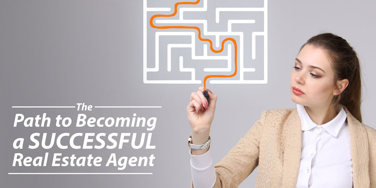 Floyd Wickman's 3 Steps to Being a Successful Real Estate Agent