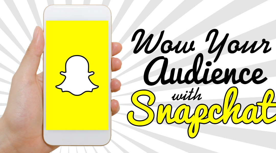Snapchat: What You Need to Know! (A Guide for People Over 40)