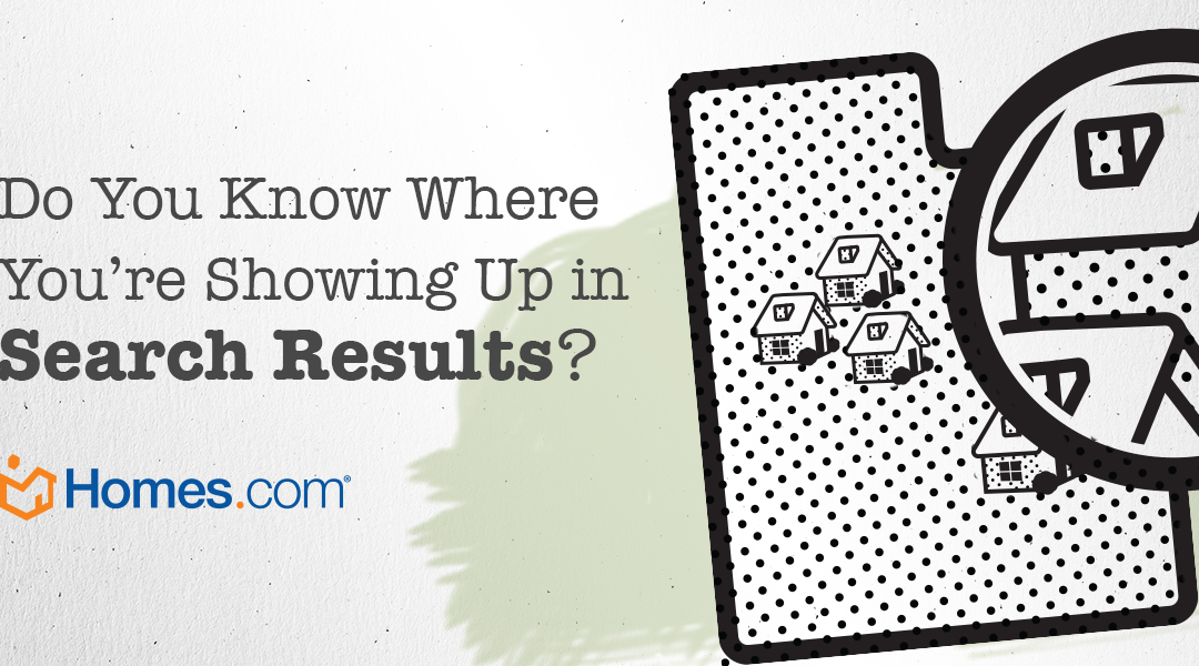 [Infographic] Do You Know Where You're Showing Up in Search Results?