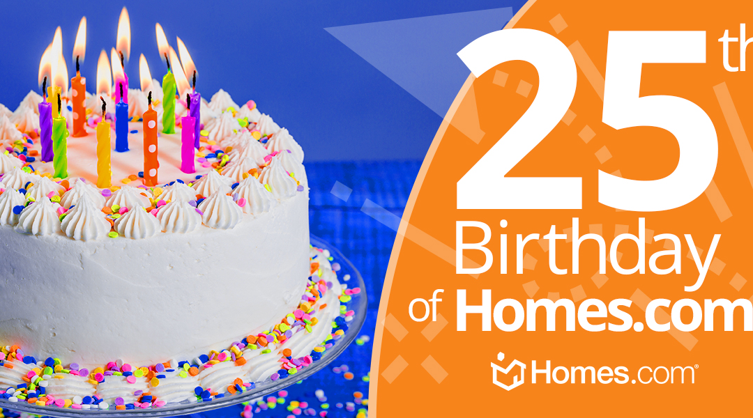 Homes.com – Serving the Real Estate Industry for 25 Years