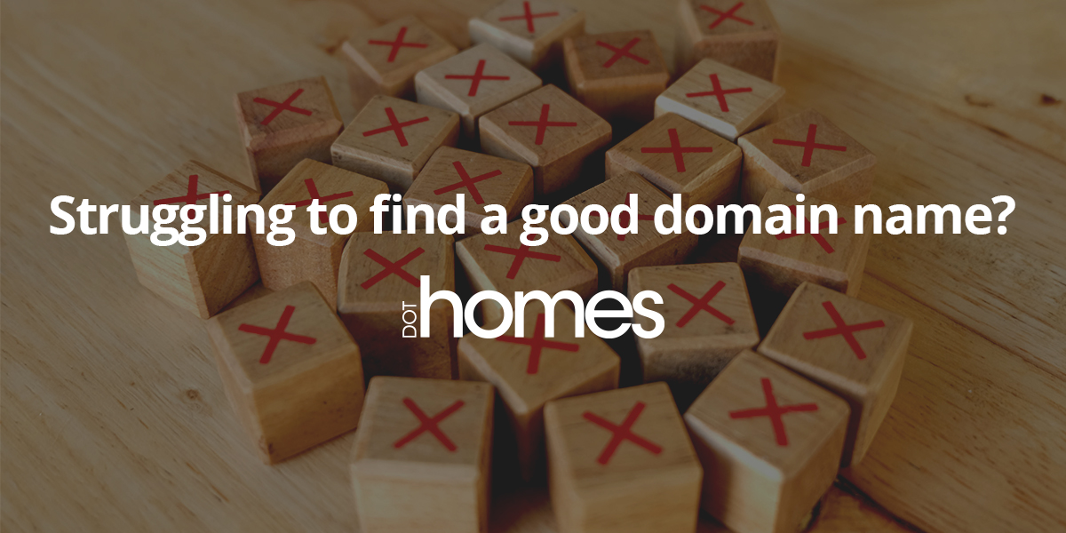 Choosing a Not-Com Domain Name to Set Your Business Apart