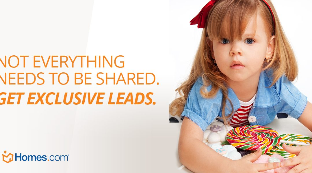 How to Get Exclusive Leads on Homes.com
