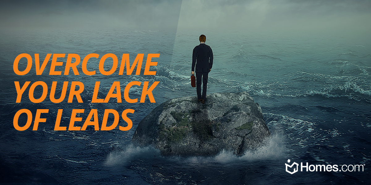 """How Your Website Can Help You Overcome the """"Lack of Leads"""" Challenge"""