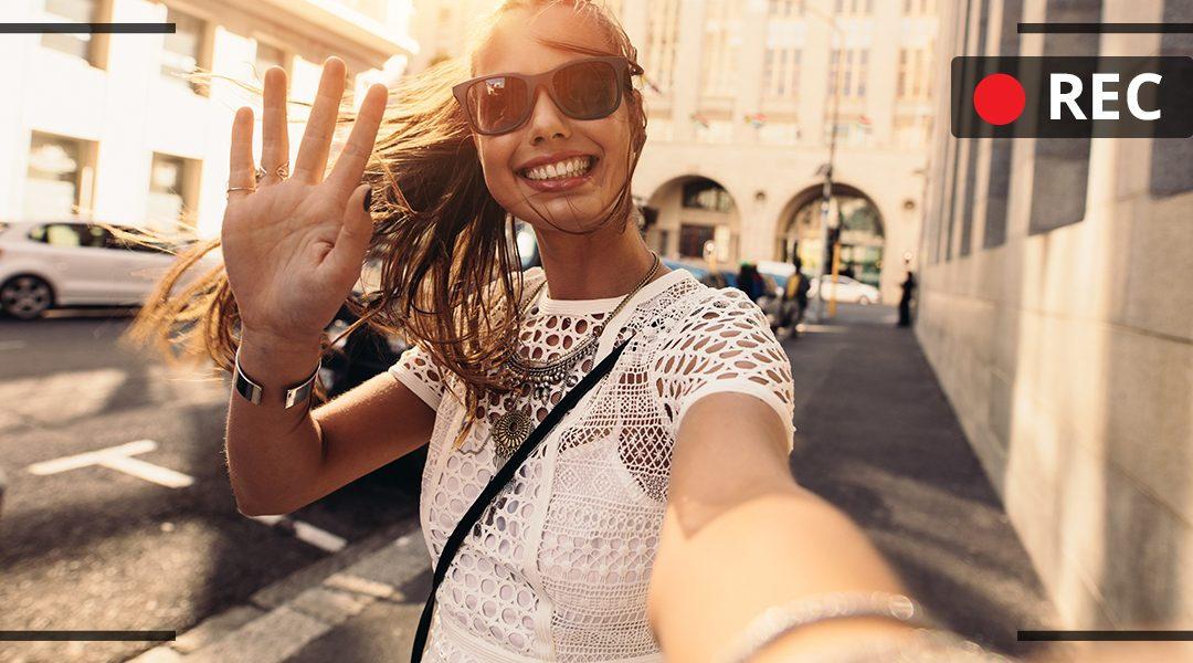 Tips and Tricks You Need to Make Your Live Video a Success