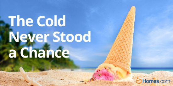Heat Up Cold Leads This Summer