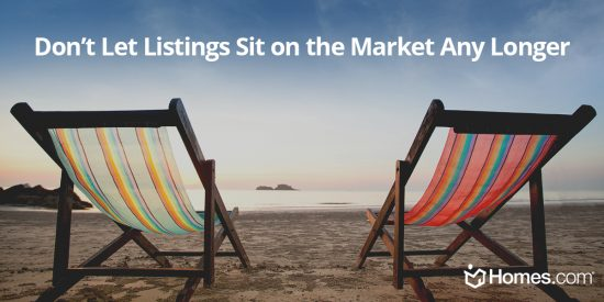 Summer Sale: Close the Deal on Stagnant Listings