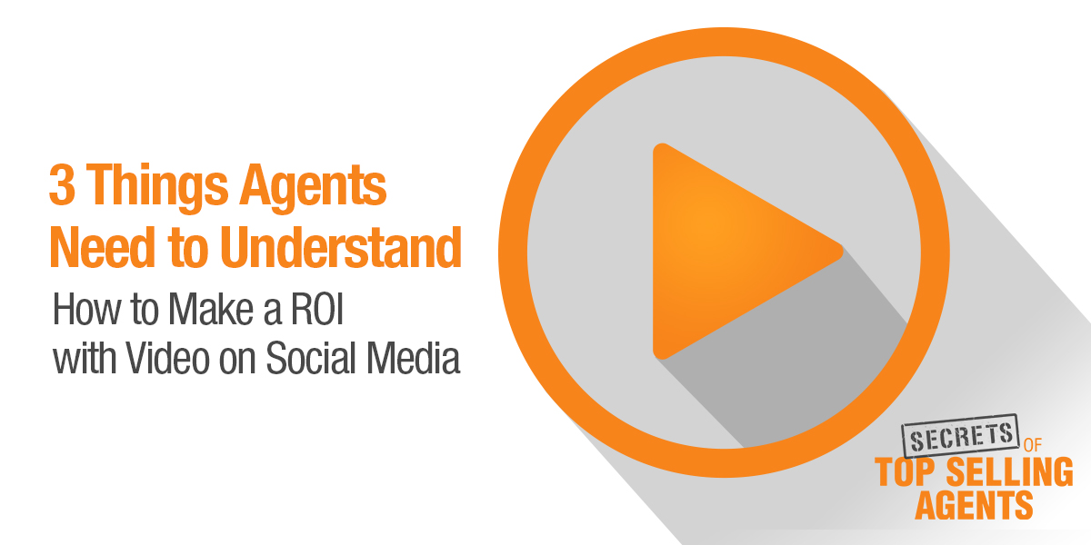 [Infographic] How to Make a ROI with Video on Social Media