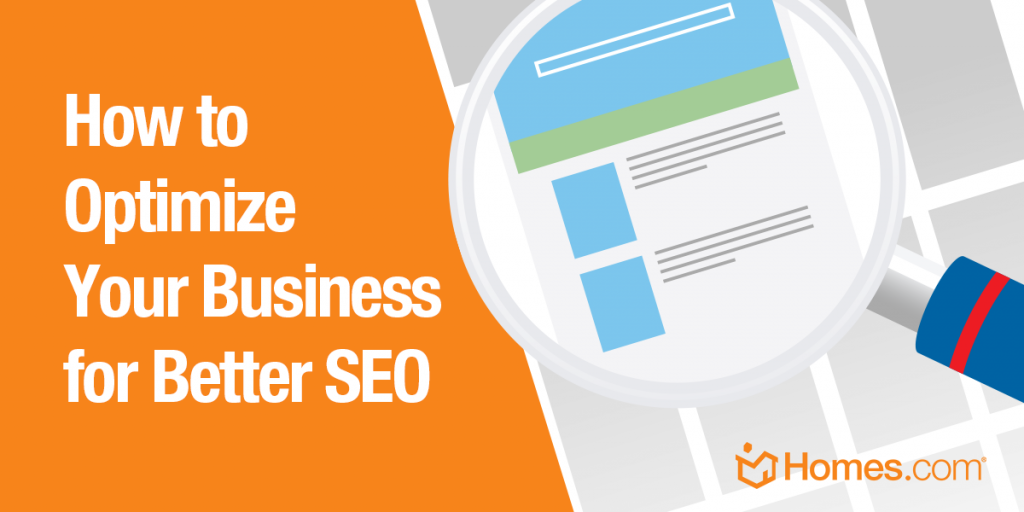 [Infographic] How to Optimize Your Business for Better SEO
