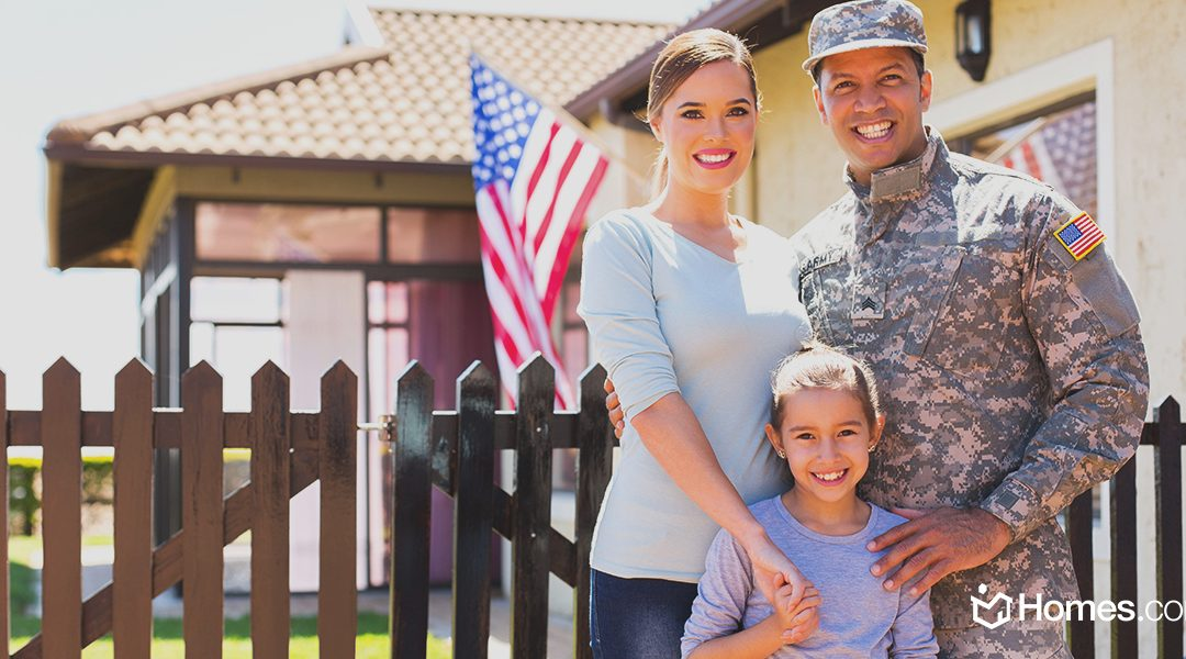 5 Things You Should Know About VA Loans