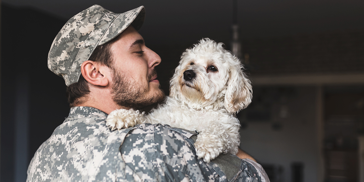6 Reasons Why You'll Love Working with Veterans