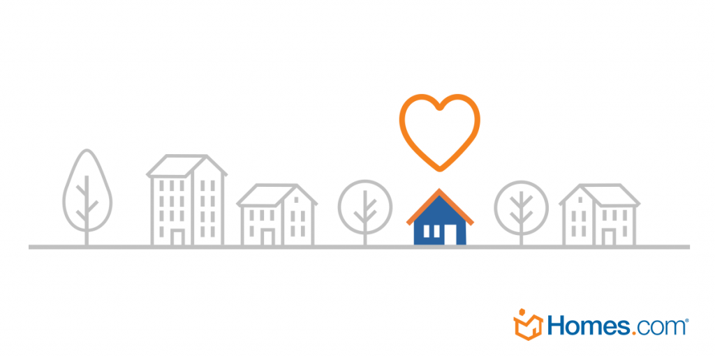 Simply Smarter Home Search with the New Homes.com
