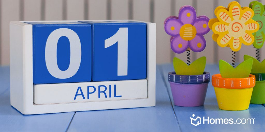 April Content Ideas for Your Blog and Social Channels