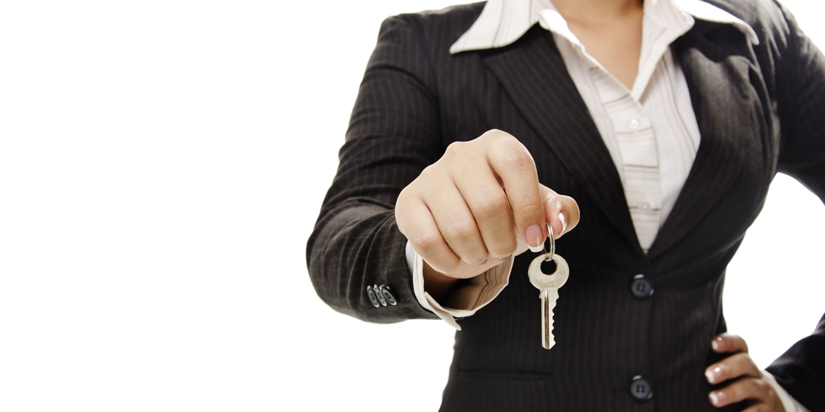 Don't be Scared – Tips for Helping Your Very First Client Buy Their Home