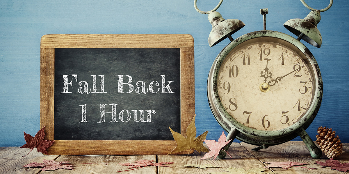 How Will You Use Your Hour?