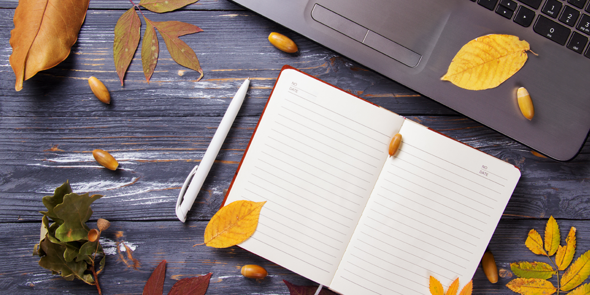 November Content Ideas for Your Blog and Social Channels