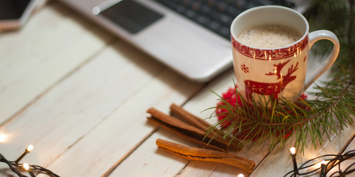 December Content Ideas for Your Blog and Social Channels