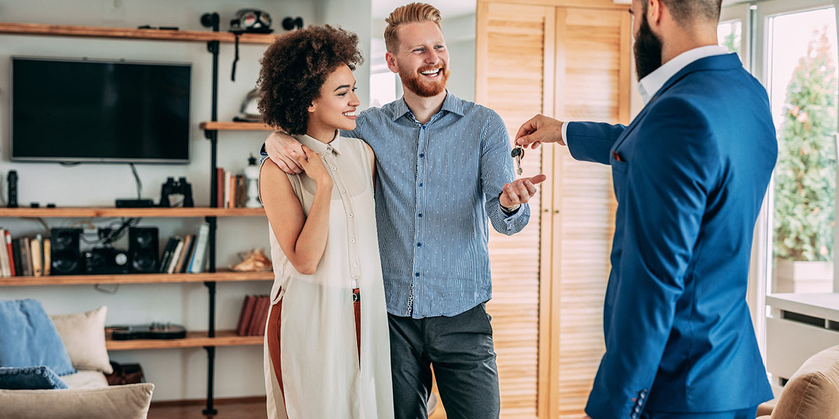 Gen Z is Buying Their First Homes! Here's What You Need to Know…