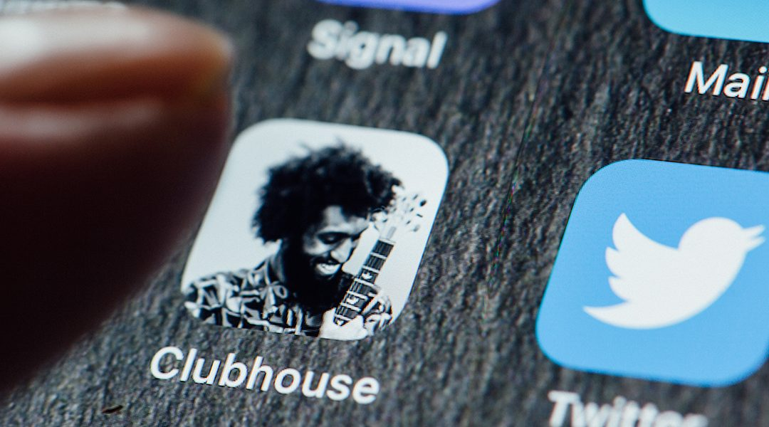 The Newest Tool for Your Real Estate Business: Clubhouse