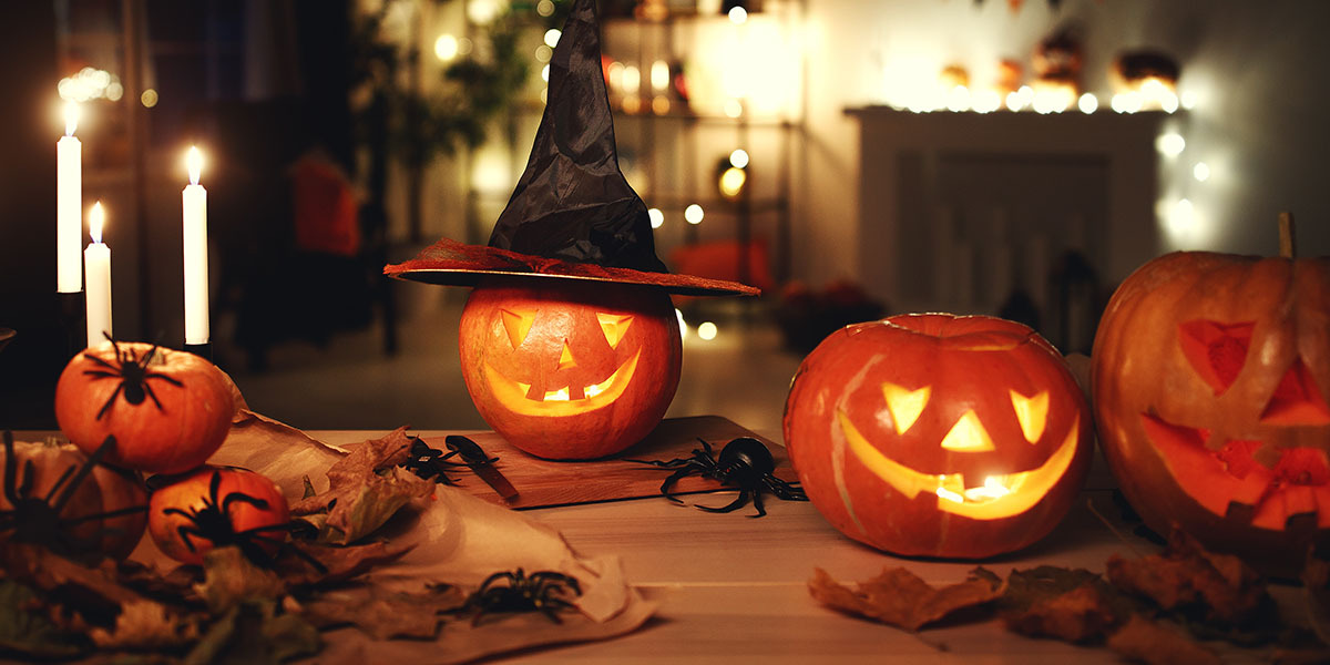 3 Open House Themes to Sell Your Listing This Halloween