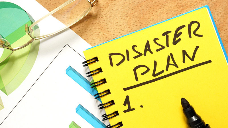 Rebuilding Your Real Estate Business After a Disaster