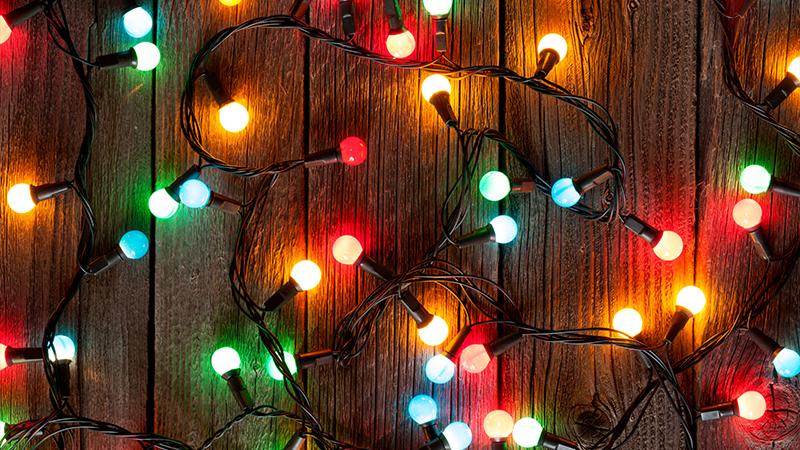 Holiday Tips for Electrical Safety