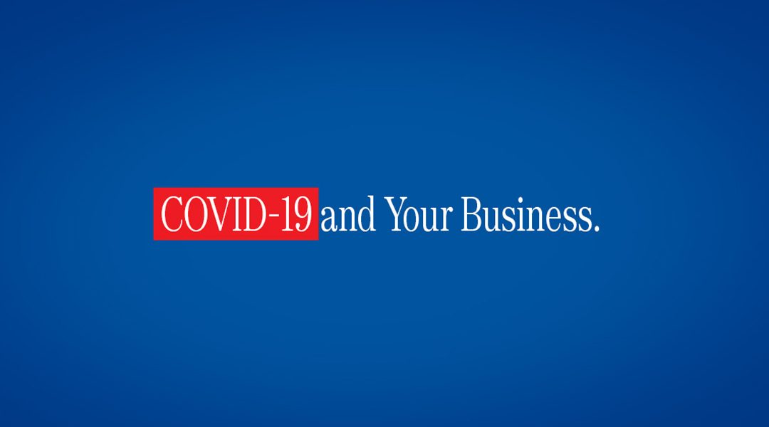 Facebook Live Events for Running Your Business During the COVID-19 Outbreak