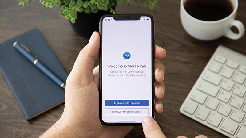 The Newest Tool for Your Virtual Real Estate Business: Facebook Messenger Rooms