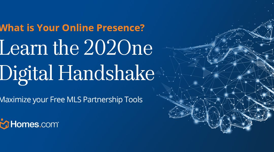 New MLS Training Webinar for Your Members