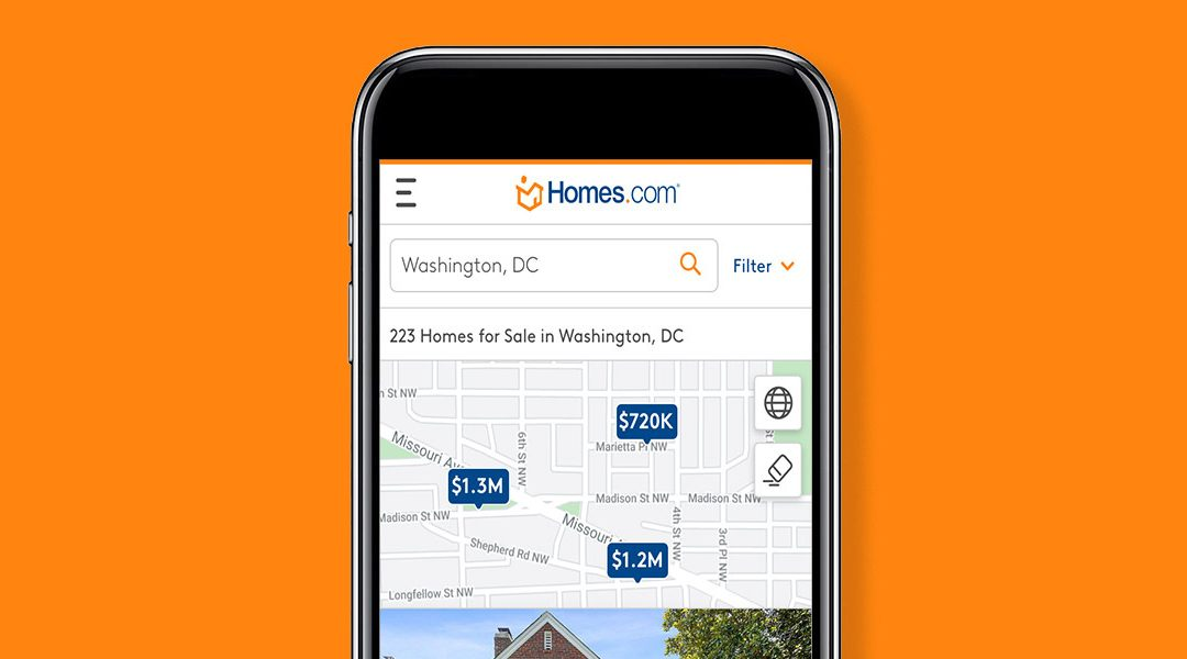 Exciting New Updates to Homes.com