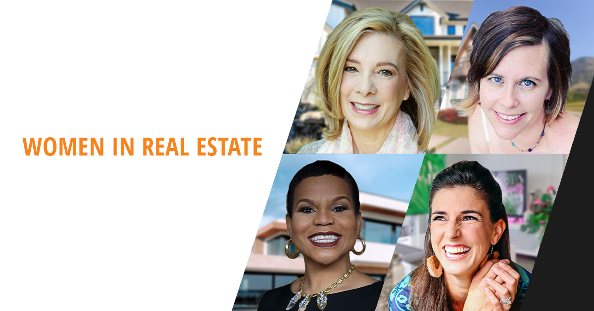 Tips from 4 Top-Performing Women Real Estate Agents