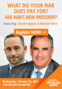 Charlie Oppler and Michael Hern Webinar